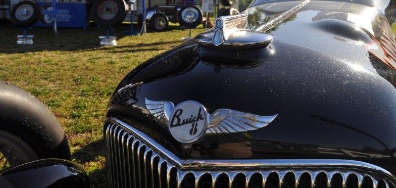 Car-Revs-Daily.com SHAFER 8 Buick 1937 Indy Car 20