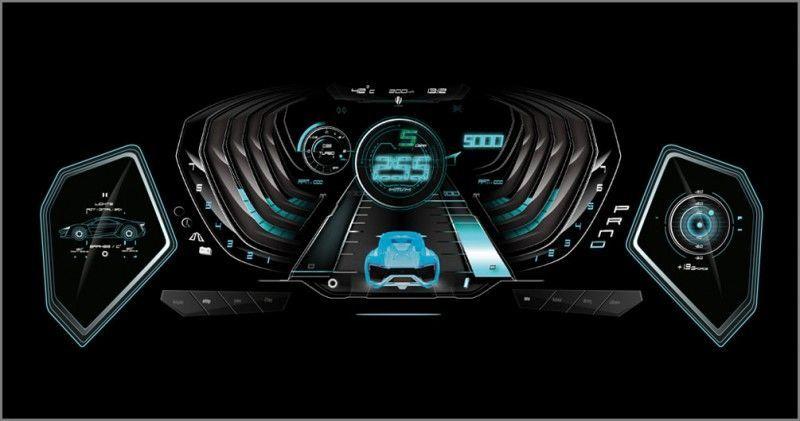 CarRevsDaily Supercars - Best of 2013 - W Motors Lykan HyperSport 14