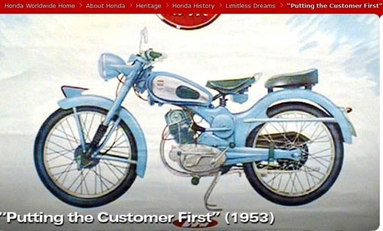 Honda Heritage Celebration -- Official Togichi Museum PhotoSpheres -- 71 Honda-isms and Milestone Achievements Since 1936 24