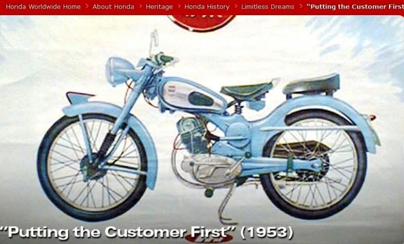 Honda Heritage Celebration -- Official Togichi Museum PhotoSpheres -- 71 Honda-isms and Milestone Achievements Since 1936 49