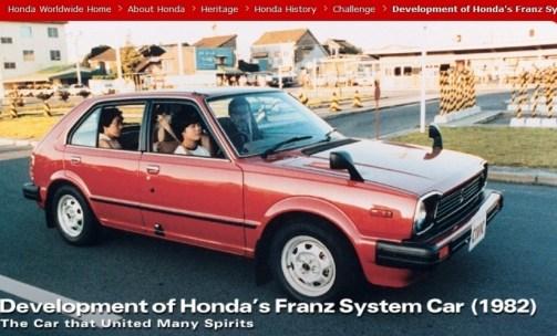 Honda Heritage Celebration -- Official Togichi Museum PhotoSpheres -- 71 Honda-isms and Milestone Achievements Since 1936 73