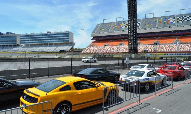 Mustang 50th Anniversary - Stragglers Gallery Shows 150 Great Photos of Your Dream Mustangs 106