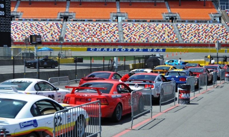 Mustang 50th Anniversary - Stragglers Gallery Shows 150 Great Photos of Your Dream Mustangs 126