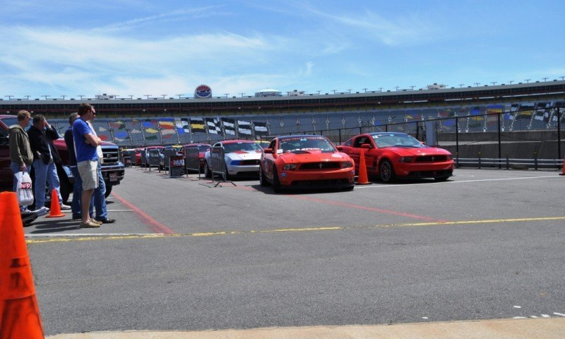 Mustang 50th Anniversary - Stragglers Gallery Shows 150 Great Photos of Your Dream Mustangs 152