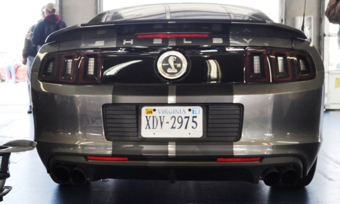 Mustang 50th Anniversary - Stragglers Gallery Shows 150 Great Photos of Your Dream Mustangs 164