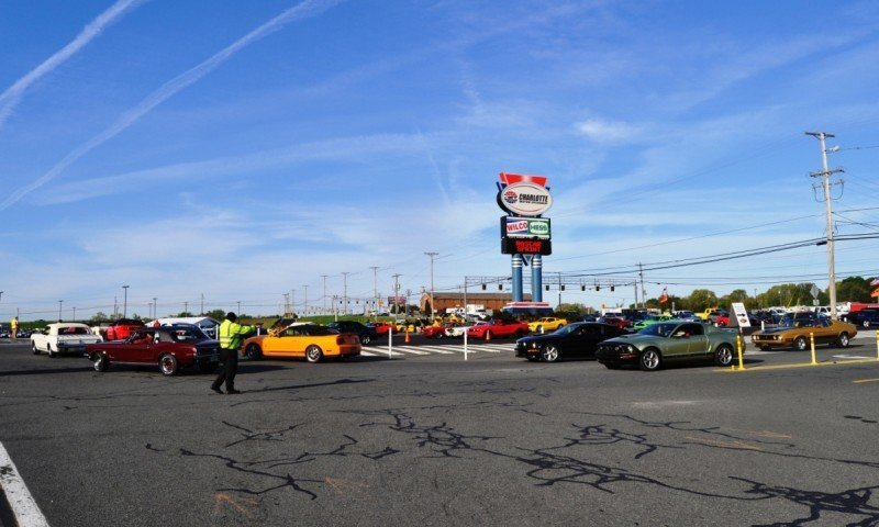 Mustang 50th Anniversary - Stragglers Gallery Shows 150 Great Photos of Your Dream Mustangs 5