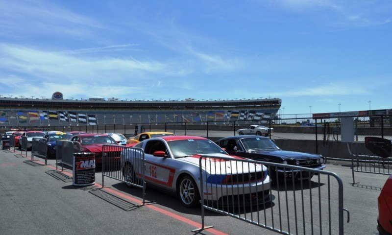 Mustang 50th Anniversary - Stragglers Gallery Shows 150 Great Photos of Your Dream Mustangs 76
