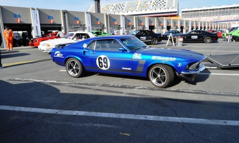 Mustang 50th Anniversary - Stragglers Gallery Shows 150 Great Photos of Your Dream Mustangs 9