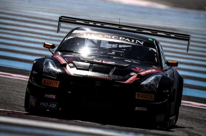 Nissan GT-R GT3 COnfirmed for 2014 Nurbugring 24H Race in June 2