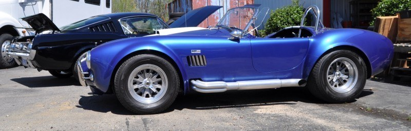 SHELBY COBRA - How These Two Words Ultimately Killed the Ford Takeover of Ferrari in 1963 10