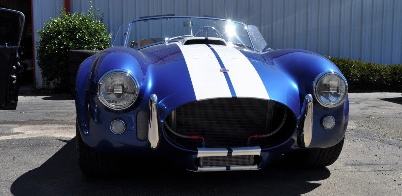 SHELBY COBRA - How These Two Words Ultimately Killed the Ford Takeover of Ferrari in 1963 2