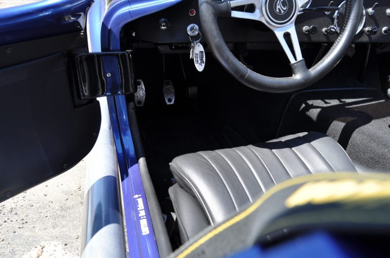 SHELBY COBRA - How These Two Words Ultimately Killed the Ford Takeover of Ferrari in 1963 24
