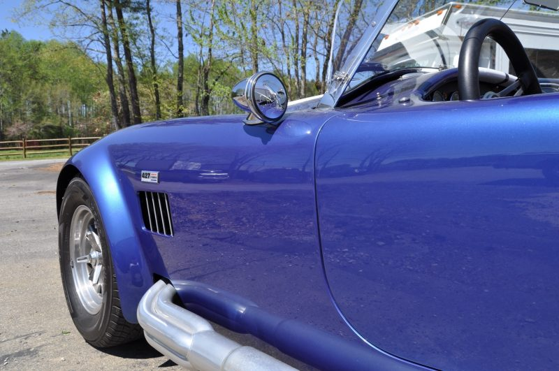SHELBY COBRA - How These Two Words Ultimately Killed the Ford Takeover of Ferrari in 1963 30