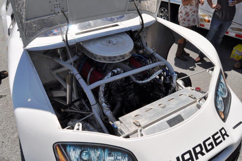 Car-Revs-Daily.com NASCARs at the 2014 Mitty Classic around Road Atlanta 85