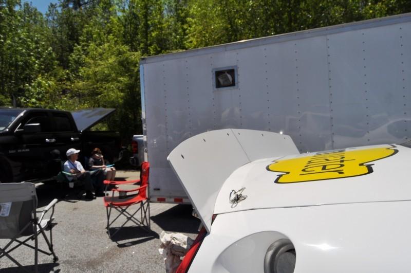 Car-Revs-Daily.com NASCARs at the 2014 Mitty Classic around Road Atlanta 92