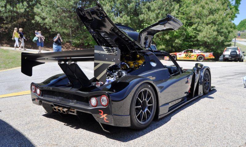 Car-Revs-Daily.com WISKO Racing 2014 Radical RXC 13