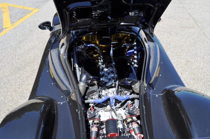 Car-Revs-Daily.com WISKO Racing 2014 Radical RXC 19