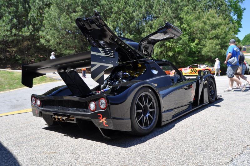 Car-Revs-Daily.com WISKO Racing 2014 Radical RXC 29