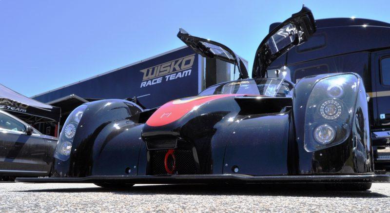 Car-Revs-Daily.com WISKO Racing 2014 Radical RXC 3