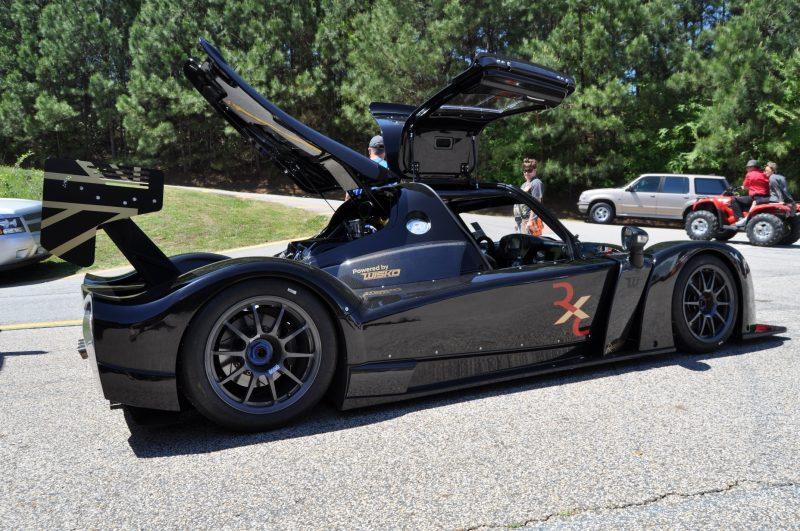 Car-Revs-Daily.com WISKO Racing 2014 Radical RXC 31