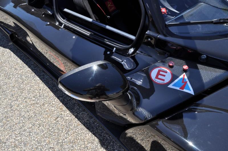 Car-Revs-Daily.com WISKO Racing 2014 Radical RXC 36