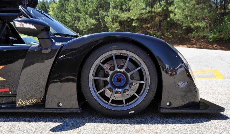 Car-Revs-Daily.com WISKO Racing 2014 Radical RXC 38