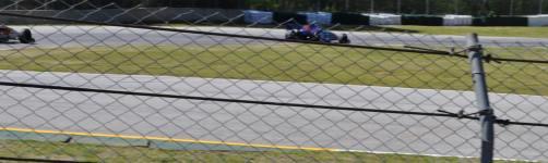 The Mitty 2014 at Road Atlanta - Modern Formula Racecars Group 19