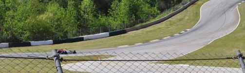 The Mitty 2014 at Road Atlanta - Modern Formula Racecars Group 2