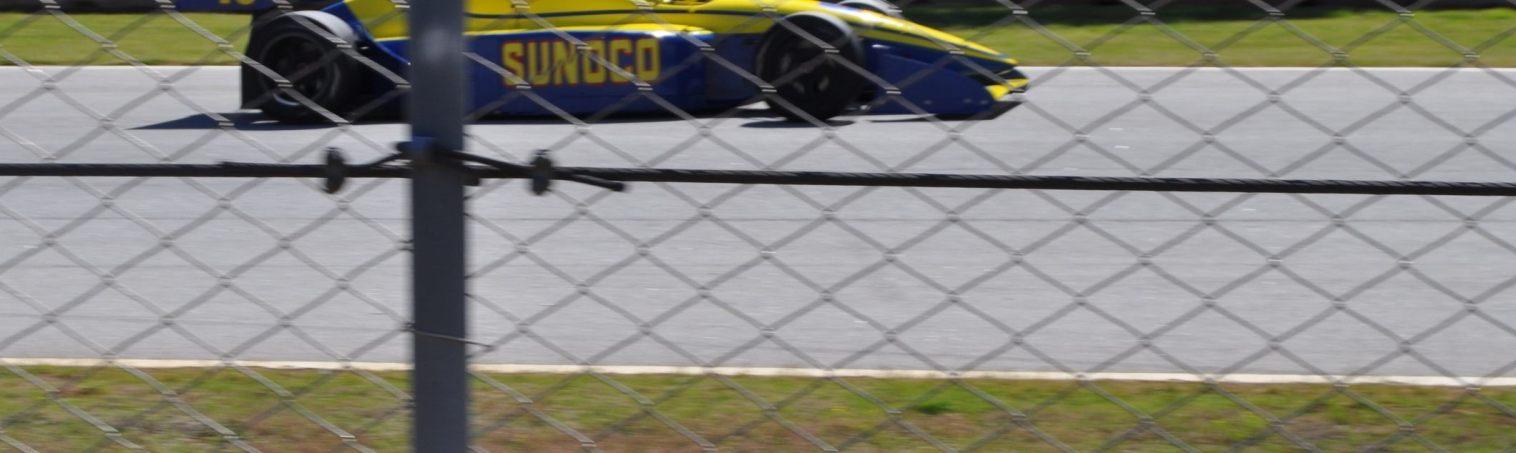 The Mitty 2014 at Road Atlanta - Modern Formula Racecars Group 26