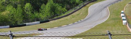 The Mitty 2014 at Road Atlanta - Modern Formula Racecars Group 3