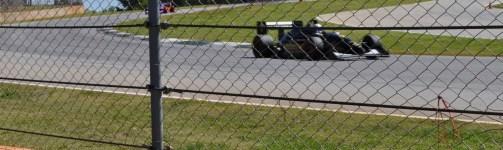 The Mitty 2014 at Road Atlanta - Modern Formula Racecars Group 34