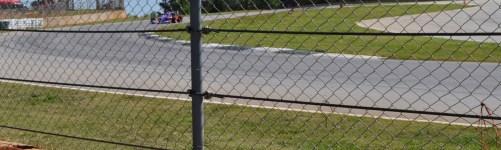 The Mitty 2014 at Road Atlanta - Modern Formula Racecars Group 35