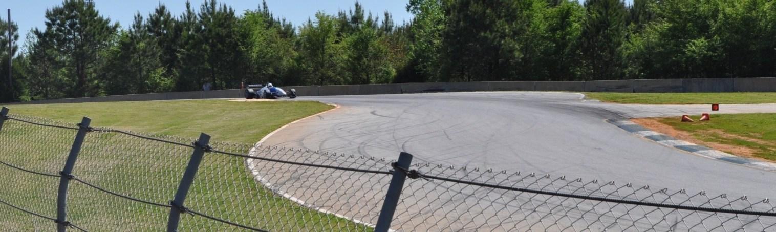 The Mitty 2014 at Road Atlanta - Modern Formula Racecars Group 48