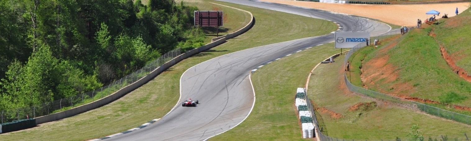 The Mitty 2014 at Road Atlanta - Modern Formula Racecars Group 5