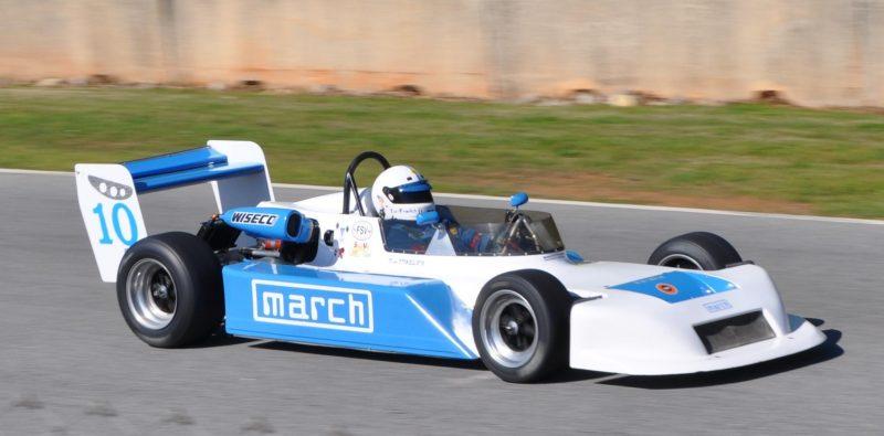 The Mitty 2014 at Road Atlanta - Monoposto Formula and Classic - Group 4A and 4B 5