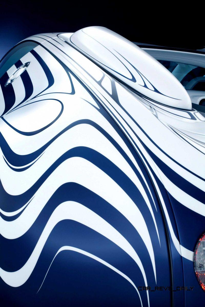 2011 Bugatti Veyron L'Or Blanc 27