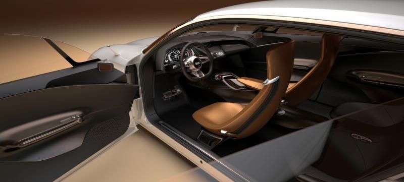 2011 Kia GT 24