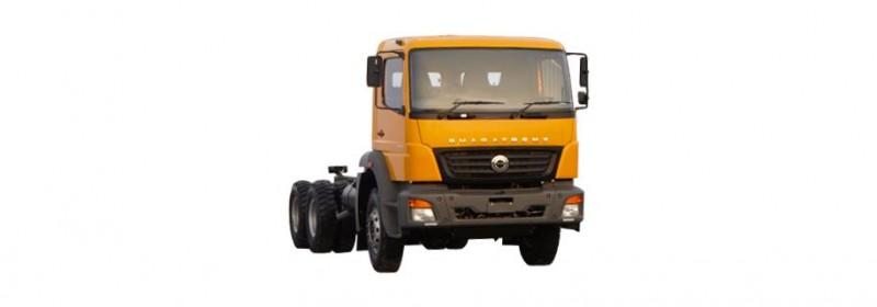2014 BharatBenz Trucks 65