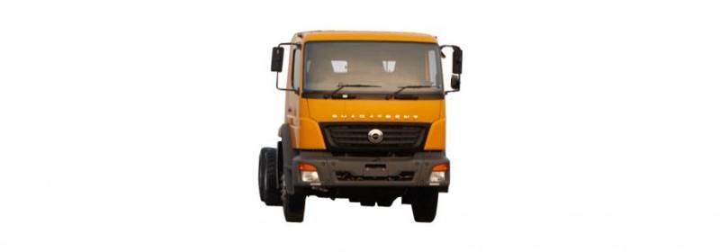 2014 BharatBenz Trucks 67