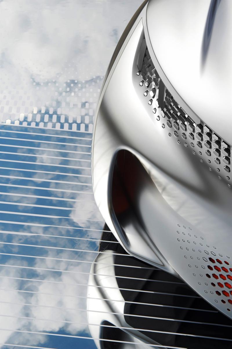 2014 Renault Eolab Concept PHEV 30