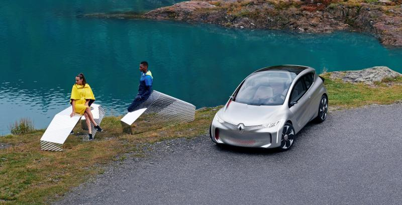 2014 Renault Eolab Concept PHEV 36