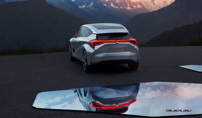 2014 Renault Eolab Concept PHEV 41