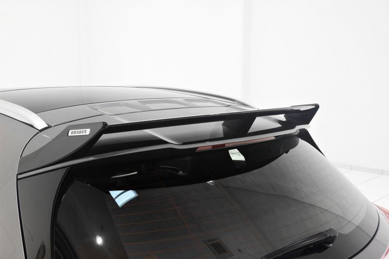 2015 BRABUS Mercedes-Benz GLA-Class 17