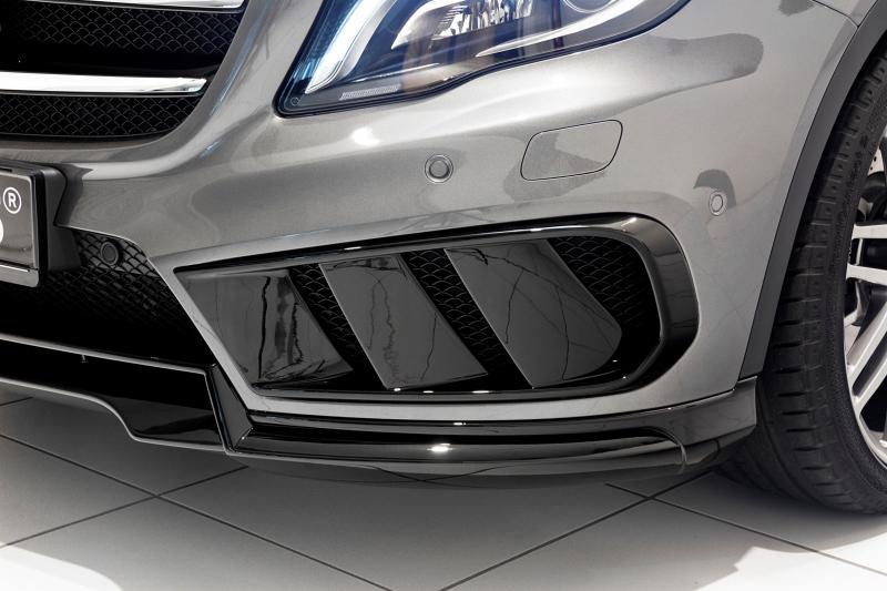 2015 BRABUS Mercedes-Benz GLA-Class 27