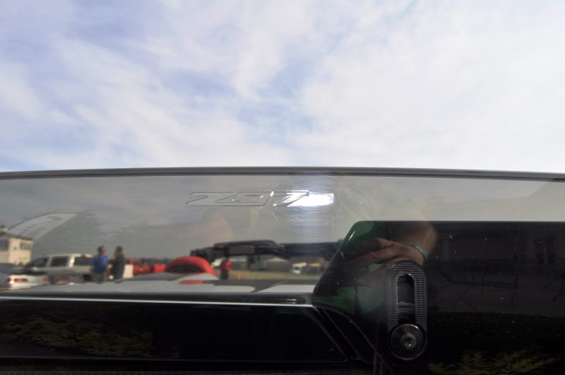 2015 Chevrolet Corvette Z06 Convertible 40