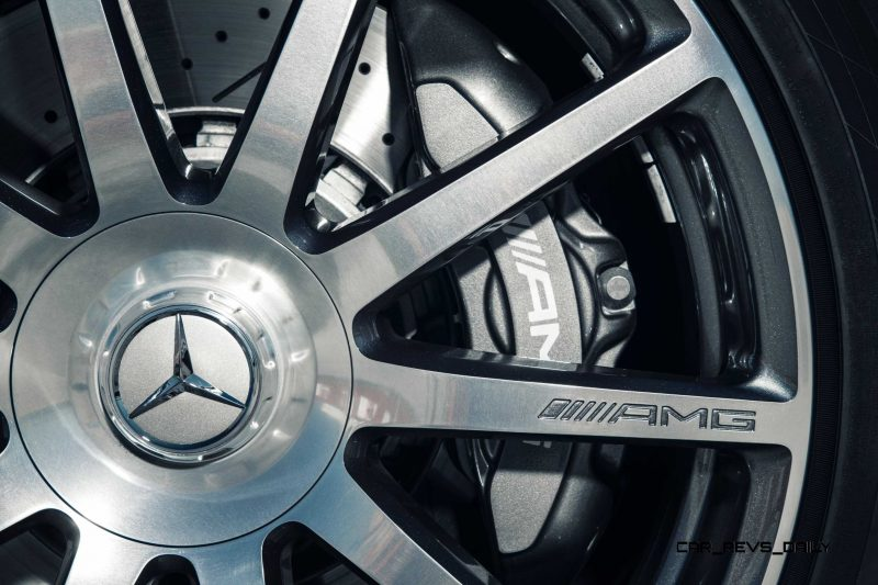 2015 Mercedes-Benz S63 AMG Coupe 22