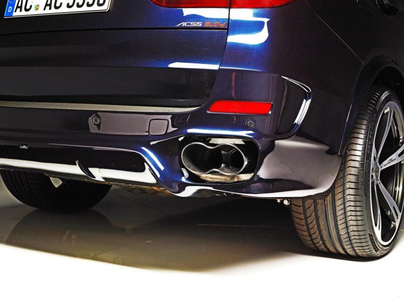 AC Schnitzer BMW X5 9