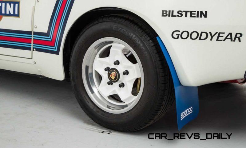 CCWin 1981 Porsche 924 Martini Rally Car 15