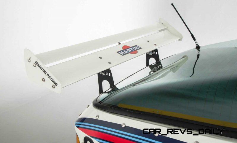 CCWin 1981 Porsche 924 Martini Rally Car 8