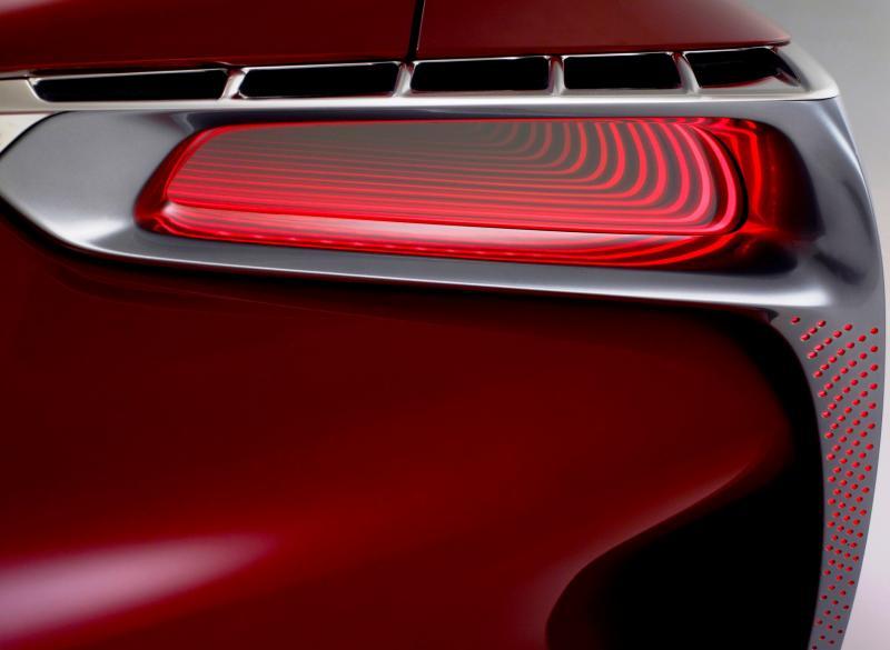 Concept Flashback - Lexus LF-LC in 77 High-Res Photos - Future LF-B 69